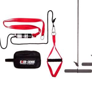 Exer-Genie Dynamic Life Training System